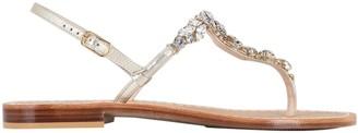DEA SANDALS Capri Toe strap sandals