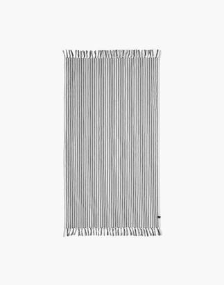 Madewell SLOWTIDE Striped Koko Turkish Towel