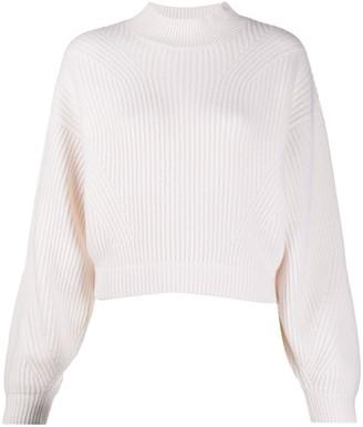 Le Kasha Merina cashmere jumper