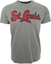'47 Men's Short-Sleeve St. Louis Cardinals T-Shirt