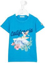 Moncler California T-shirt