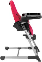 Combi High Chair - Raspberry