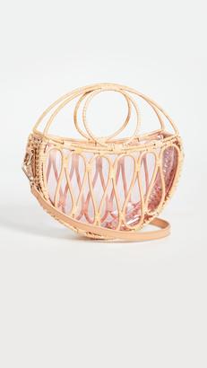 Zimmermann Cane Shoulder Bag