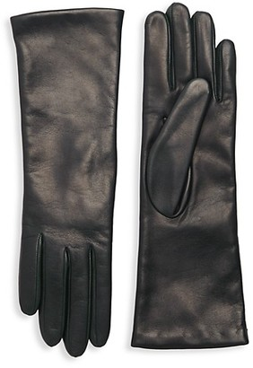 Portolano Slip-On Leather Gloves