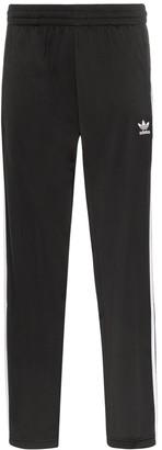 adidas Firebird side-stripe track pants