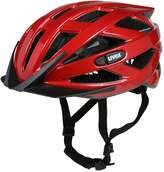 UVEX IVO Helmet red metallic