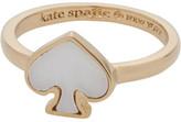 Kate Spade Spade Ring