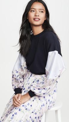 Clu Dolman Sleeve Pullover