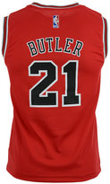 adidas Kids' Jimmy Butler Chicago Bulls Revolution 30 Jersey, Big Boys (8-20)
