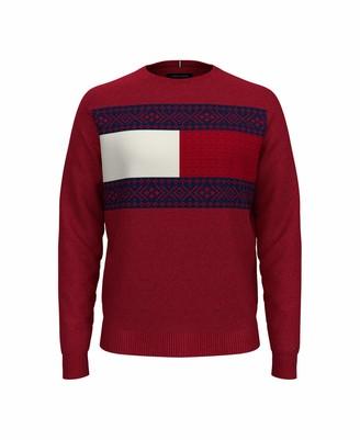 Tommy Hilfiger Men's Crewneck Sweater