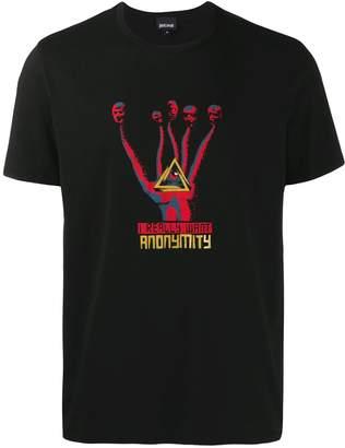 Just Cavalli Anonymity T-shirt