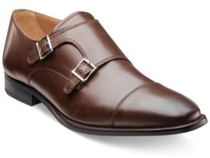 Florsheim Men's Sebato Double Monk Strap Loafer Men's Shoes