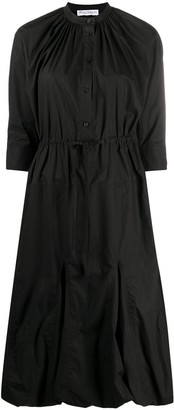 J.W.Anderson Bubble Hem Shirt Dress