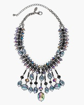 Chico's Iris Bib Necklace
