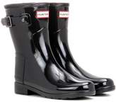 Hunter Short rubber boots