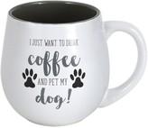 Enchante Coffee And Pet Dog Mug