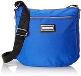 Calvin Klein 1CW Nylon Messenger Bag