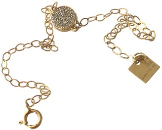 ginette_ny Ever Gold Pink gold Bracelets