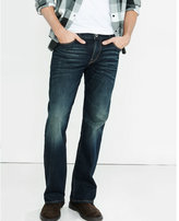 Express Classic Boot Stretch Jean