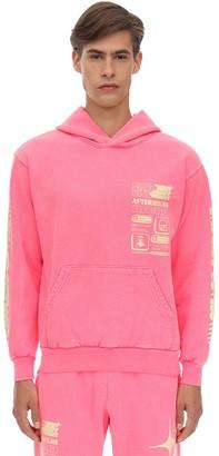 Club Fantasy Afterhours Cotton Sweatshirt Hoodie