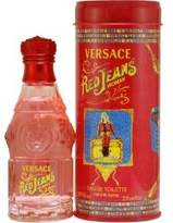 Versace Red Jeans Women's EDT Eau De Toilette Spray - P27075