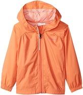 Columbia Kids - Switchback Rain Jacket Girl's Jacket
