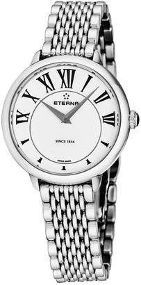 Eterna Women's Eternity Watch
