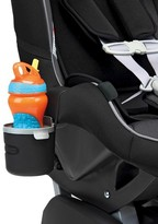 Peg Perego Convertible Cup Holder - Charcoal