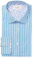 Ted Baker Men's Endurance Sterling Dress Shirt