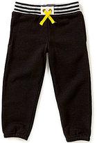 Class Club Adventure Wear by Little Boys 2T-6 Fleece Pull-On Pants