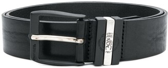 Diesel Engraved Logo Belt
