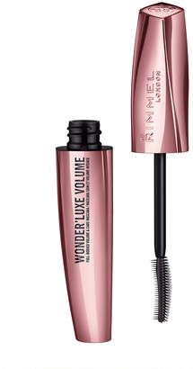 Rimmel Wonder'Luxe Mascara 11Ml Black