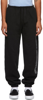 Noon Goons Black Icon Lounge Pants