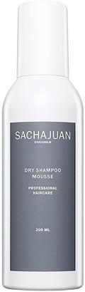 Sachajuan Dry Shampoo Mousse 200