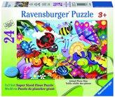 Ravensburger Cute Bugs Puzzle