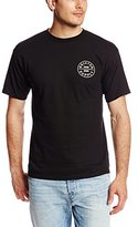 Brixton Men's Oath Short-Sleeve Standard T-Shirt