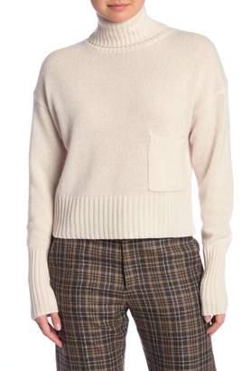 360 Cashmere Isilda Turtleneck Cashmere Sweater