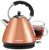 Cookworks Kettle - Copper