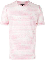Michael Kors striped T-shirt - men - Cotton - L
