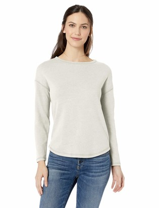 Alternative Women's Relaxed L/S Pullover