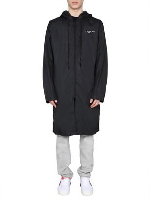 Off-White Wind Jacket