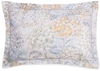 Anne De Solène Bouquet Cotton Pillow Sham