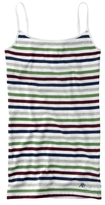 Aeropostale Multicolored Striped Basic Cami