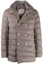 Herno cashmere jacket