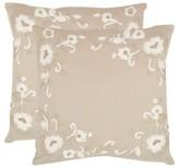Safavieh Jenny Pillow Set Of 2