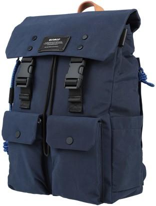 Ecoalf Backpacks & Fanny packs