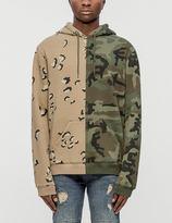 10.Deep Roppongi Hoodie