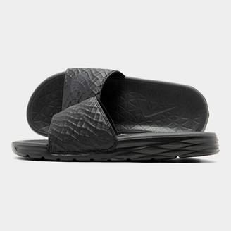 Nike Men's Benassi Solarsoft Slide 2 Slide Sandals