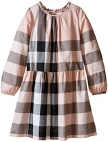 Burberry Philippa Girl's Dress