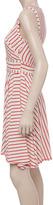 Max Studio Sleeveless Surplus Dress